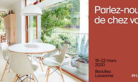 Habitat et Jardin 2020