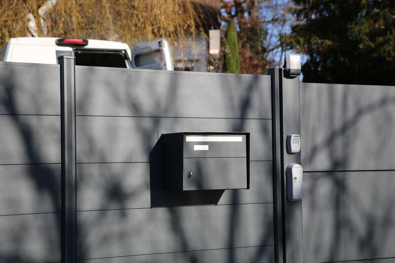 Comment Bien Choisir son Portail Aluminium ?