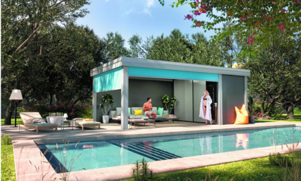 Bien Choisir Son Pool House : Comment Faire ?