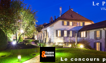 Jeu concours photos Espace et Lumière2021