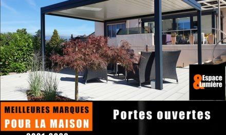 Portes Ouvertes 2021 : Meilleures Marques pour la Maison